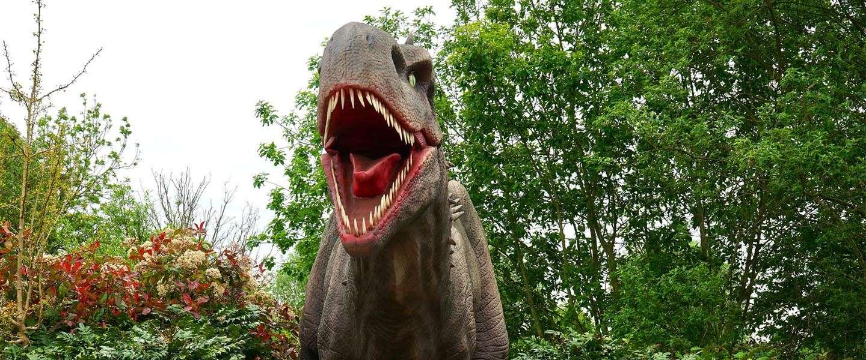 Originele Jurassic Park-cast komt terug voor Jurassic World 3