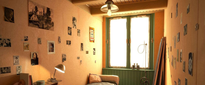 Anne Frank House VR geeft inkijk in Anne Franks onderduikplaats