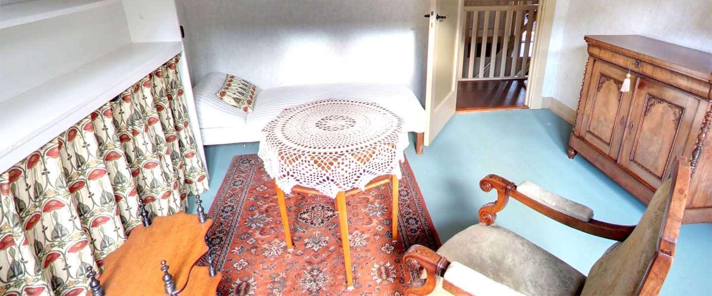Neem een kijkje in het voormalige woonhuis van Anne Frank met Google Arts & Culture