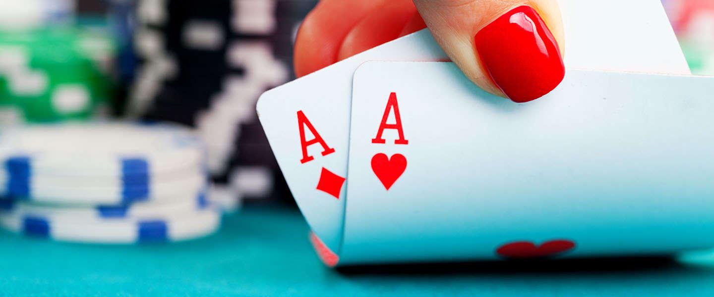 Hoe online casino's reclame maken in een grijs tot verboden land
