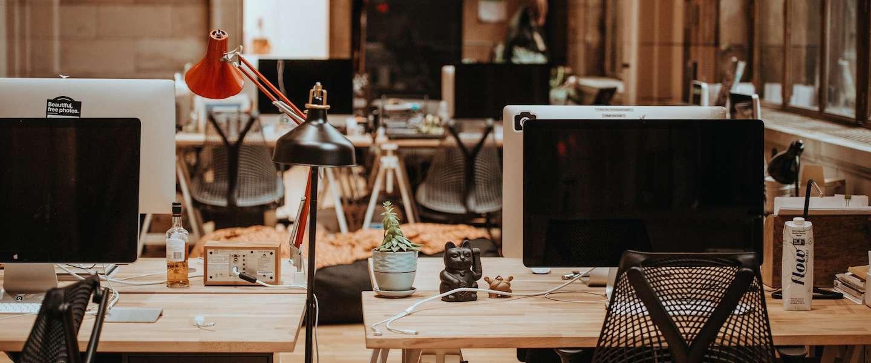 Is de kantoortuin wel zo'n ideale werkplek?
