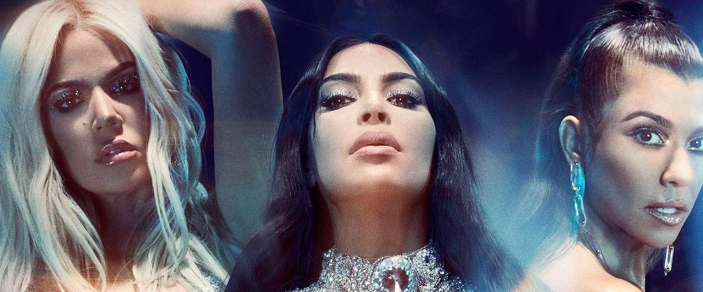 Videoland gaat Kardashians uitzenden
