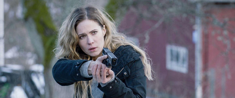 Dit is de top-5 van Scandinavische thrillers op Netflix