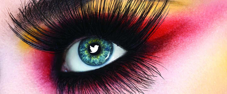 Katy Perry heeft record: 100 miljoen volgers op Twitter