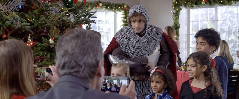 Dit zijn alle nieuwe kerstfilms op Netflix
