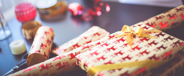 Afgelopen weekend ruim 660 miljoen euro uitgegeven aan kerstcadeaus