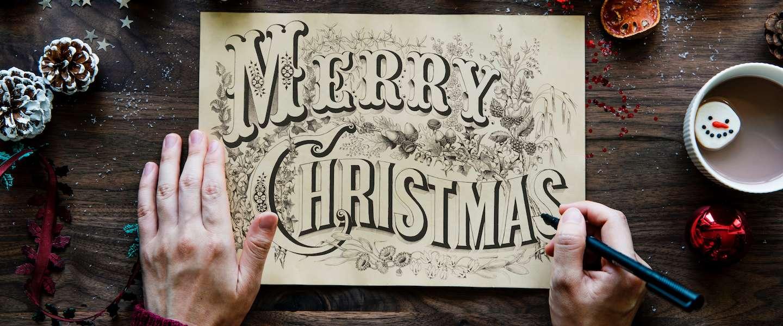 De ultieme kerstplaylists