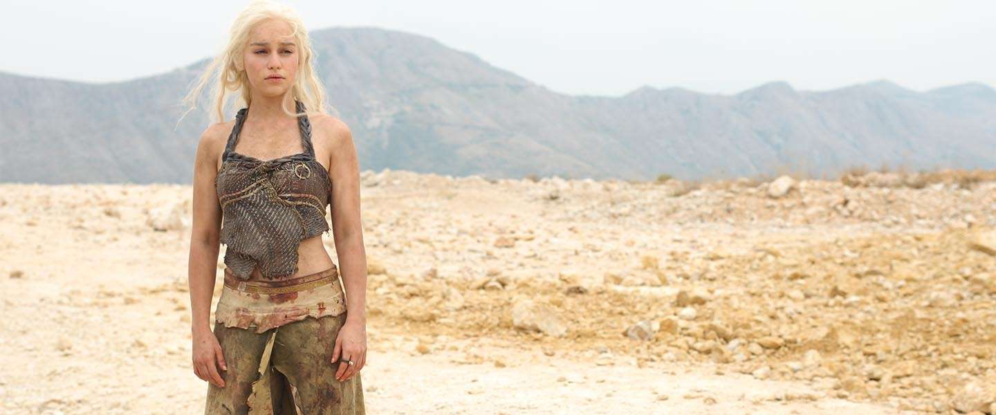 Game of Thrones meest illegaal gedownloade TV show van 2012