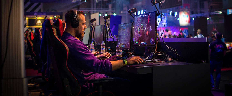 Kia stapt in de wereld van e-sports als hoofdsponsor EK League of Legends