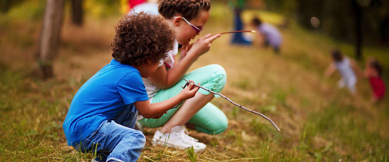 Nationale buitenspeeldag, Nickelodeon gaat even op zwart