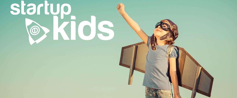 Startupbootcamp lanceert programma gericht op kinderen