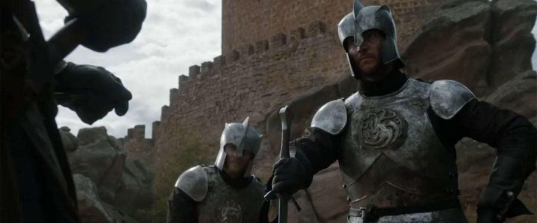 HBO bekijkt mogelijkheden Game of Thrones prequel/spinoff