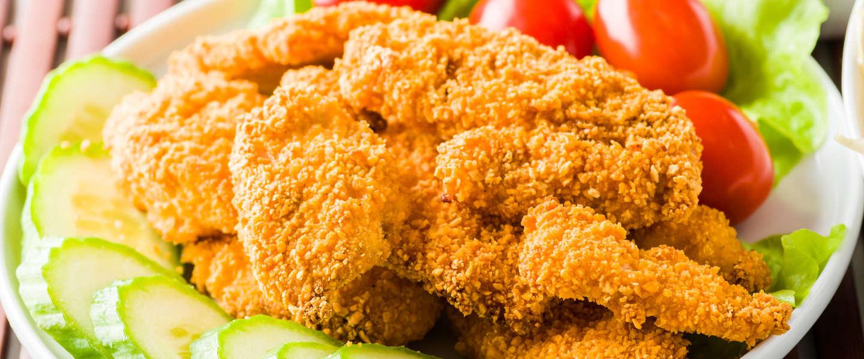 Man hard op weg naar meeste retweets ooit om gratis kipnuggets