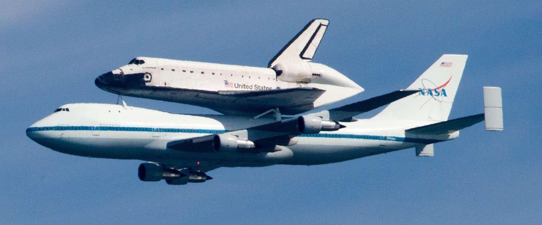 Deze klassieke NASA-beelden worden massaal vrijgegeven op YouTube