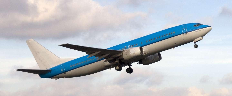 KLM komt met aantal kunstmatige intelligentie oplossingen voor de luchtvaart