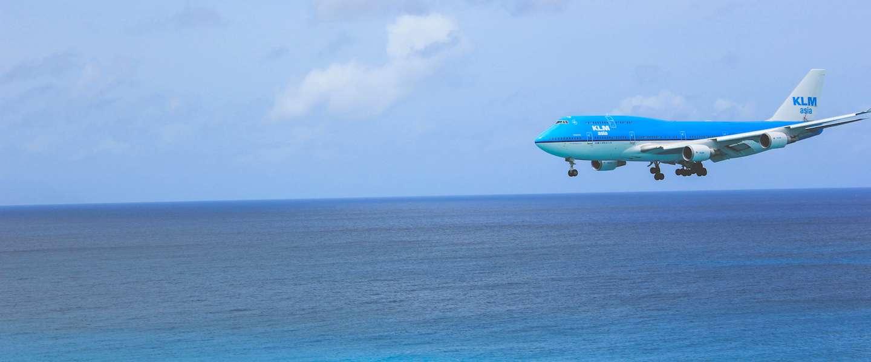 KLM wil krachten bundelen om luchtvaart duurzamer te maken