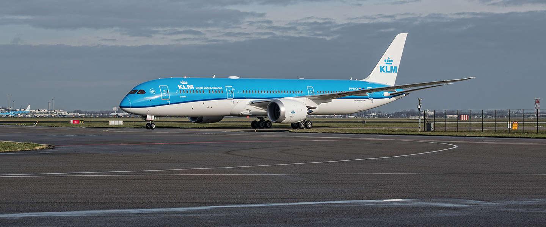 KLM toont nu jouw eigen Milestones in de mobiele app