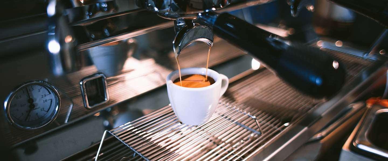 De automatisering en technologische ontwikkelingen van koffiemachines