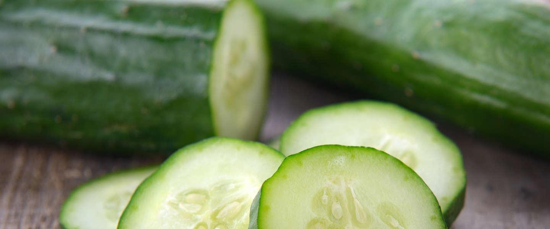 Het is komkommerdag, dus hier heb je 10 feiten over de komkommer