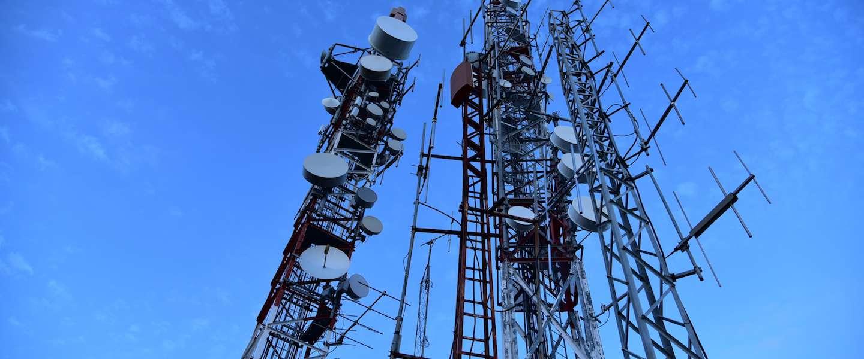 KPN gaat samenwerken met Huawei bij aanleg 5G-netwerk