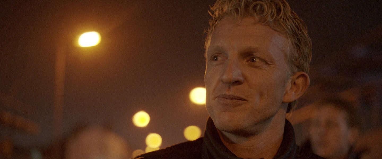 KUYT: de documentaire over Dirk Kuijt gaat in première op NFF