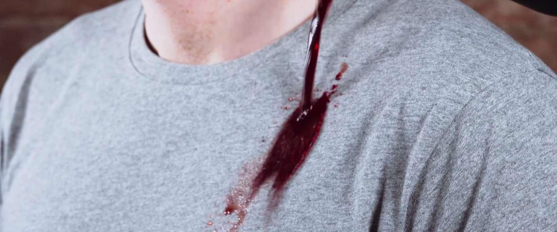 We testten het shirt dat niet vies wordt - en het werkt