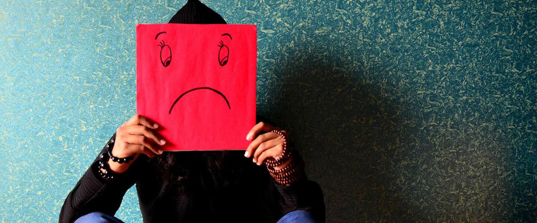 Het nieuwe medicijn tegen depressie is… lachgas