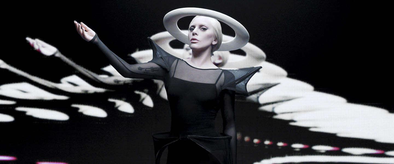 Lady Gaga en Intel creëren ultieme muziekbeleving tijdens GRAMMY Awards