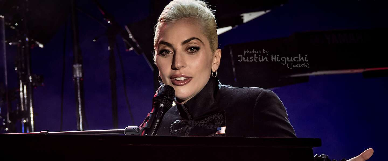 Komt Lady Gaga optreden tijdens het Eurovisie Songfestival?