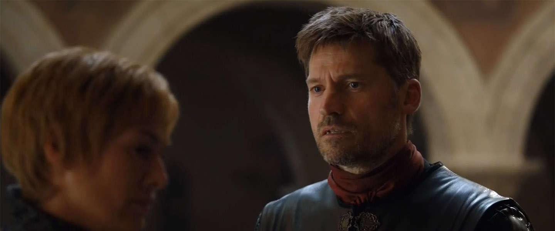 Gaat Game of Thrones S07E01 het downloadrecord verbreken?