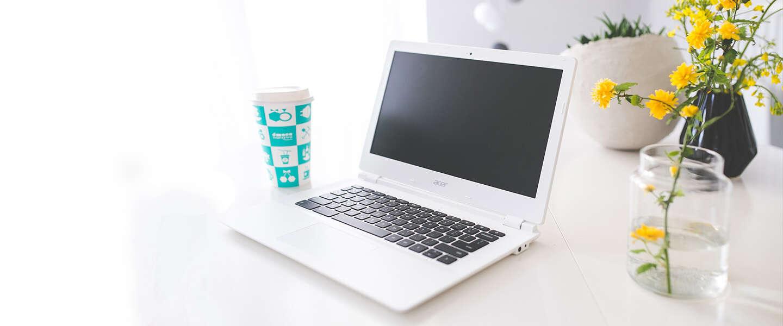 Kun je een laptop beter kopen of huren?