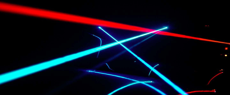 Nieuwe lasertechniek biedt kansen voor gezondheidszorg