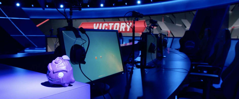 Netflix documentaire: binnenkijken in de wereld van League of Legends