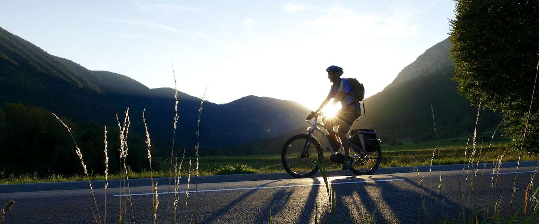 Bij de Consumentenbond kun je nu een e-bike leasen