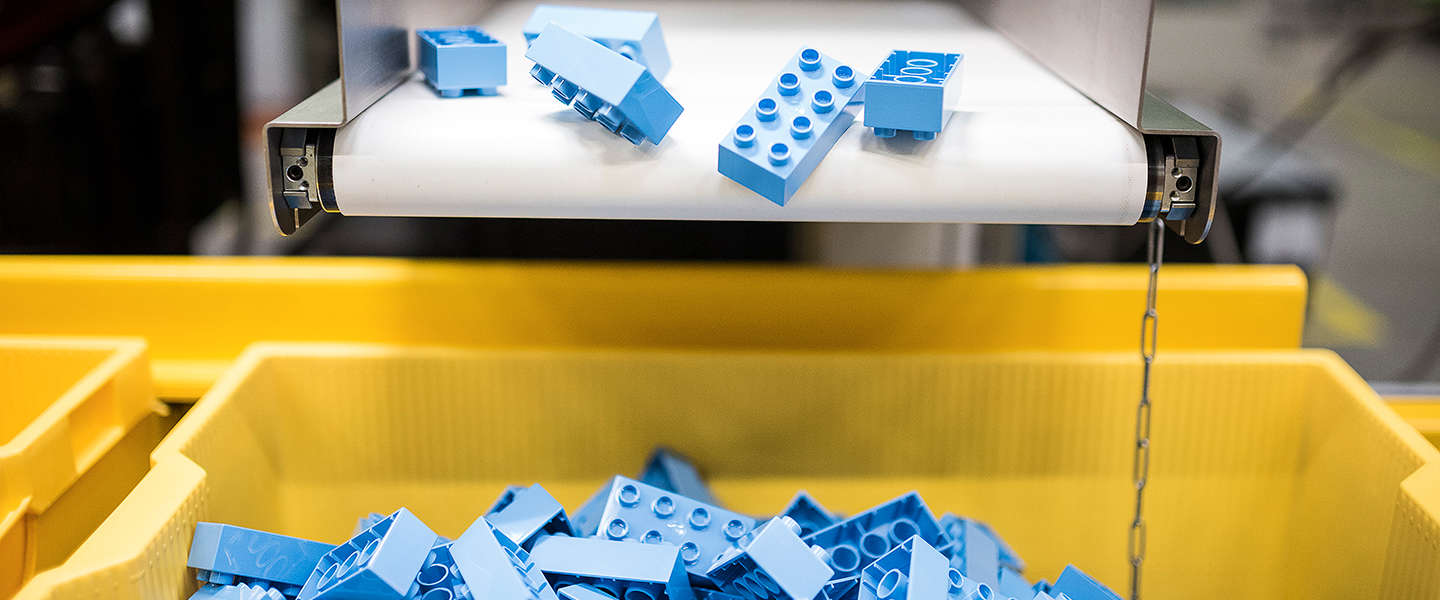 LEGO Benelux kiest Engaged voor digital brand activation