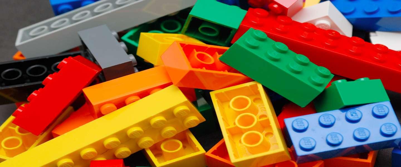 LEGO: In 10 jaar tijd van klein en verliesmakend naar 's werelds interessantste speelgoed-fabrikant