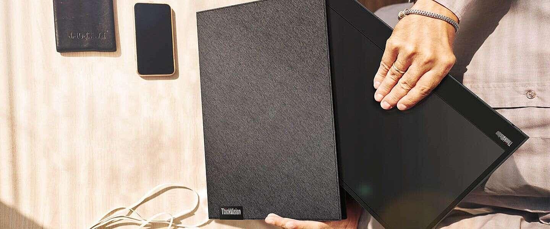 Recordbedrijfsresultaat voor Lenovo in 1ste kwartaal