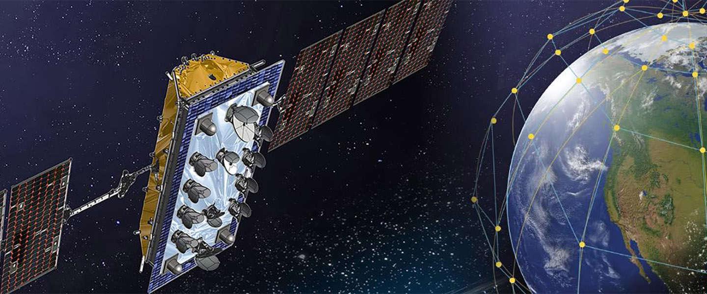 Low-latency dataverkeer over grote afstanden, LeoSat maakt het mogelijk