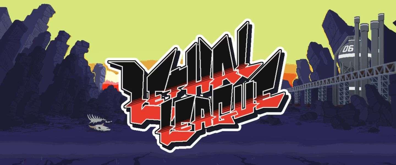 Lethal League: feestbeest met honkbalknuppel