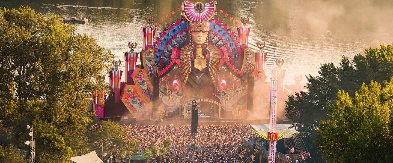 De festivalzomer heeft hulp nodig: ID&T heeft duizenden banen beschikbaar