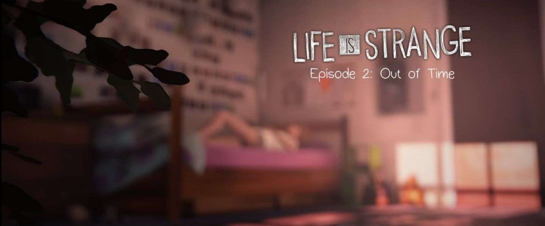 Life is Strange: nog niet over datum