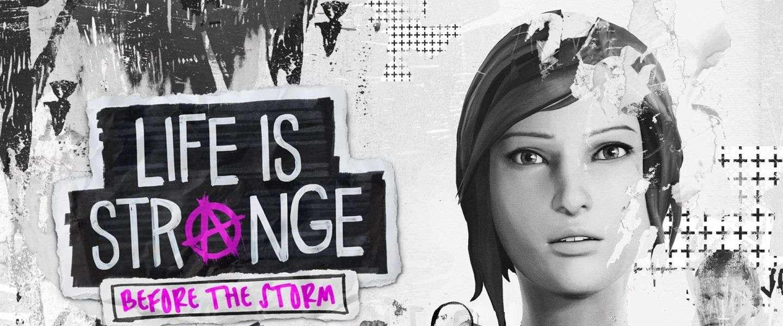 De leemte van Life is Strange