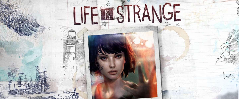 Hoe Life is Strange heeft gezorgd voor een nieuwe kijk op games