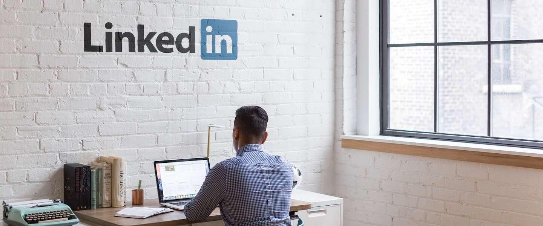 Buitgemaakte gegevens van 500 miljoen LinkedIn gebruikers te koop aangeboden
