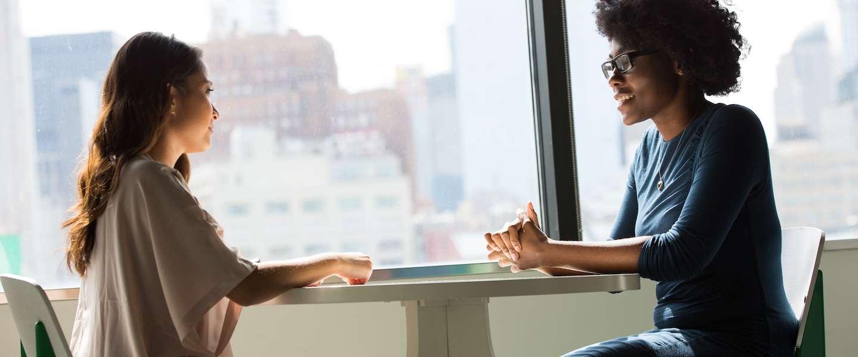 LinkedIn gaat helpen met technieken voor virtuele sollicitatiegesprekken