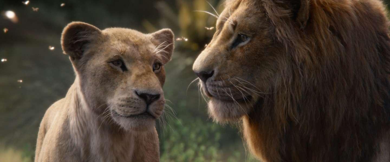 The Lion King blijkt goudmijn voor Disney