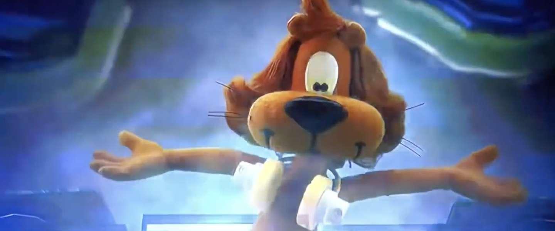 Loeki de Leeuw weer terug op tv
