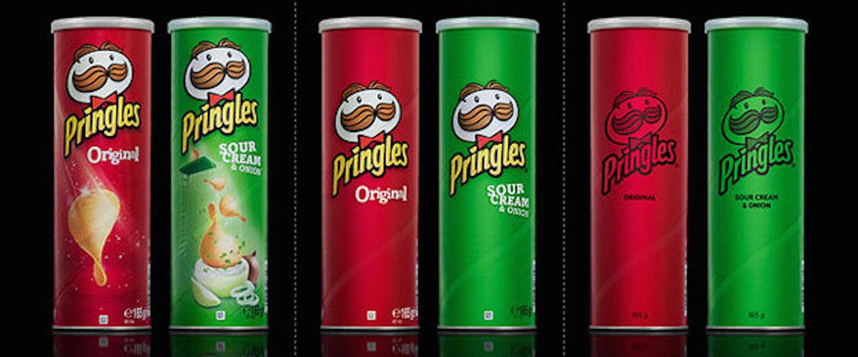 10 kale logo's van bekende merken: beter of slechter?