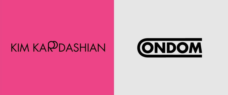 15 woorden die omgetoverd zijn in logo's met een verborgen betekenis