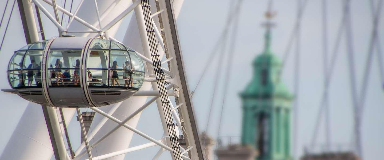 Londen gaat iedereen filmen om gezochte criminelen te vinden